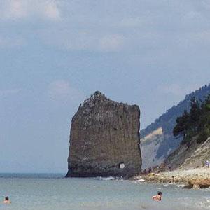 02 Sail Rock - Russia