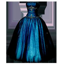 Round Dress
